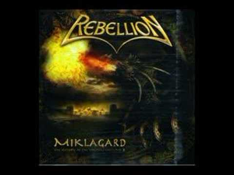 Rebellion - Kiew