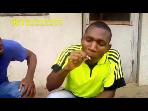 Video(skit): Mc Hilarious - Weed Mentality
