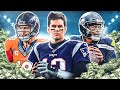 Top 10 Richest NFL Players of All Time