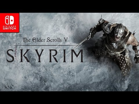 Skyrim Preview (Nintendo Switch)