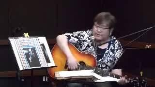 スザンナ・マーティン - Susanna...