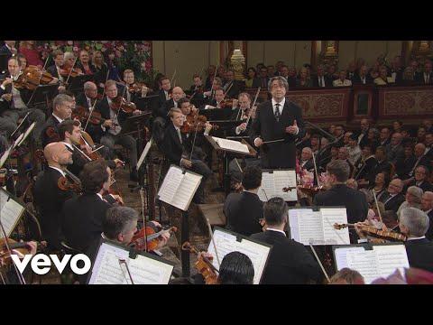 Riccardo Muti, Wiener Philharmoniker - Johann Strauss II: The Gypsy Baron: Entrance March