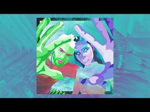 SOFI TUKKER - Ringless (Animated Cover Art) [Ultra Music]