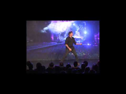 ANTONIO ORNANO in HORNY-Crostatina Stand Up Vol. II_ Dal 22 al 25 marzo '18