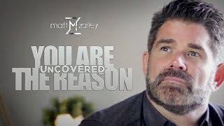 Matt Zarley You Are The Reason UnCOVERED 31 A Calum Scott Cover.mp3