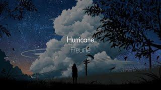 [한글번역] Fleurie - Hurricane