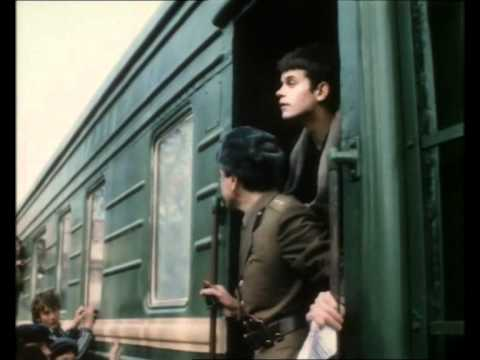 Music video Плеханово - армия