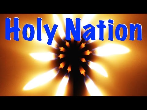 A Light Onto The Nations | Who Are The Jewish People?