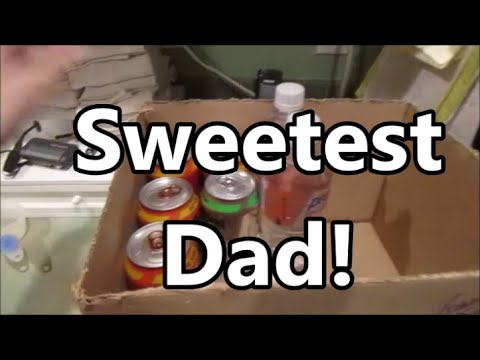 Sweetest Dad 9.8.19 Day 2265