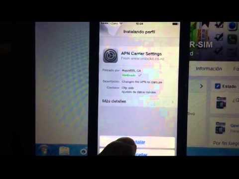 iPhone 5 5C 5S 6 6P Sprint USA Unlock 3G/SMS