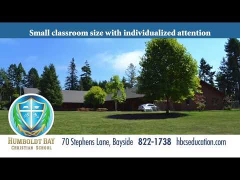 Humboldt Bay Christian School