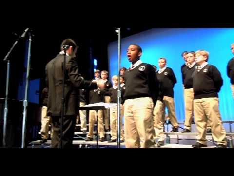 Celebrating 50 years of the Cincinnati Boychoir