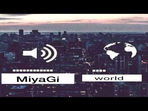 MiyaGi - Бонни (Bass boost)