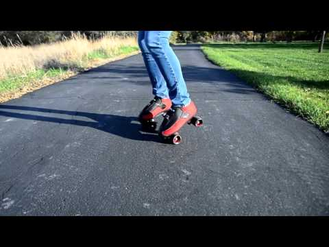 """I don't Like It, I love it"" Skate Video"