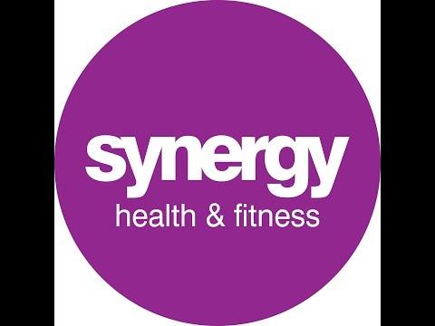Synergy Health & Fitness Promo
