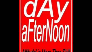 Day Afternoon - Rasa cinta MP3
