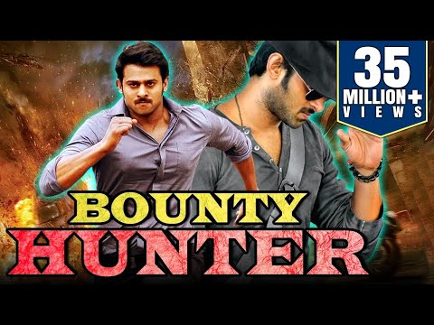 Bounty Hunter (2019) Telugu Hindi Dubbed Full Movie | Prabhas, Kangana Ranaut, Sonu Sood