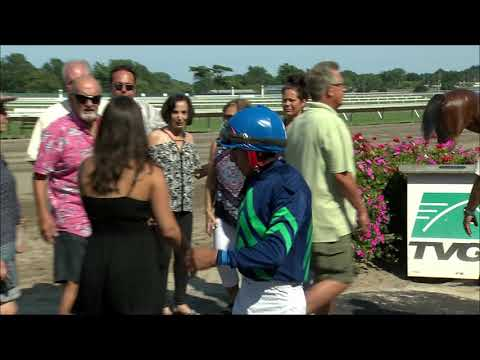 video thumbnail for MONMOUTH PARK 7-26-19 RACE 7