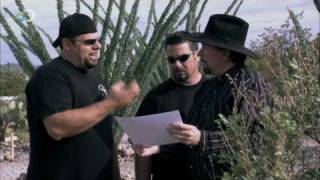 Download Video Ghost Lab - Tombstone - Portrait of an Apparition MP3 3GP MP4
