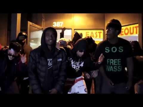 ROBIN BANKS - GET U SOME FT CHABOKI & MK (OFFICIAL MUSIC VIDEO)