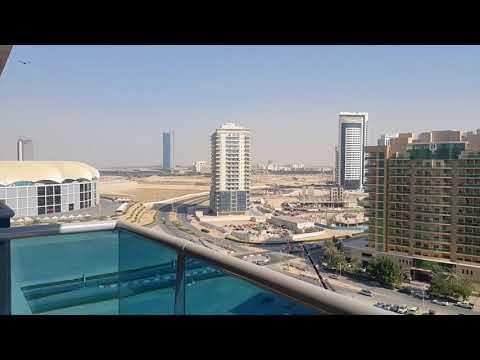 Furnished 2 BDR Apartment Elite Residence 3 Dubai sports city