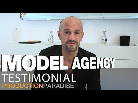PARS Model Management on Production Paradise | Model Agency Munich/Germany