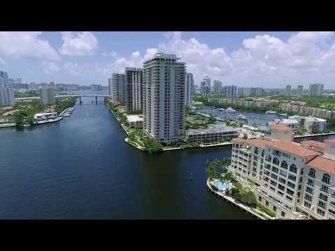 Turnberry Isle North - Aventura Miami Condo For Sale Video