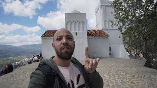 ممنوع الصلاة في هذا المسجد بشفشاون المغرب | VLOG 155