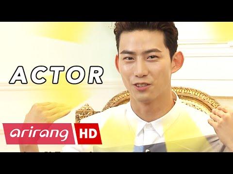 Showbiz Korea _ 2PM Taec-yeon(택연) _ Interview _ Part 1