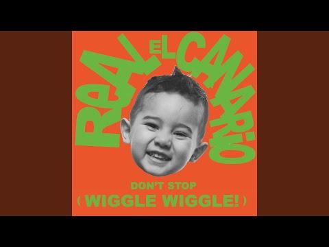 Don't Stop (Wiggle Wiggle) (Original Mix)