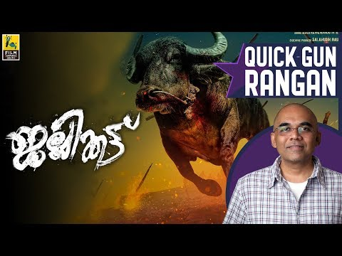 jallikattu-malayalam-movie-review-by-baradwaj-rangan-|-quick-gun-rangan