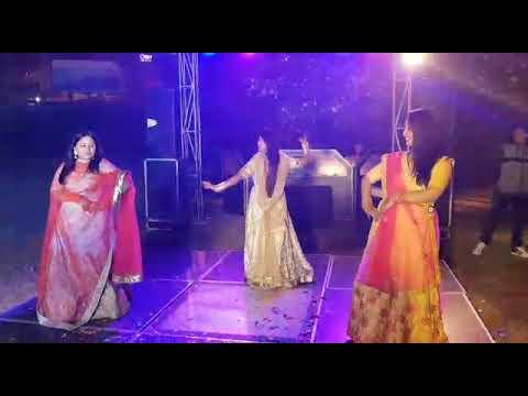 Dance Performance  25th Anniversary