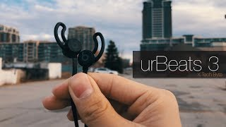 urBeats 3 Unboxing and Review [4K] - Are they any good?