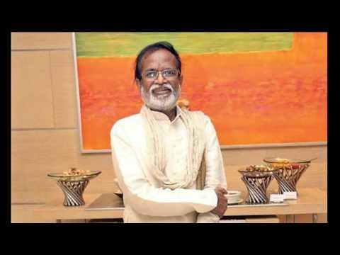 RJ Nakkiran- An Interview with Gangai Amaran