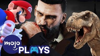 The Best NEW Games Coming Out This Month - June 2018!