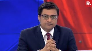 Donald Trump STOPS All Aid To Pakistan | The Debate With Arnab Goswami