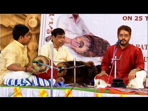 Arangetram - Master Hariprasad - 07 - Thaaye Yashoda by Yogeesha Sharma
