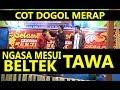 Download Video NGAKAK KARO | PART 1 | COT DOGOL MERAP | LIVE KERJATAHUN DESA PERTEGUHEN