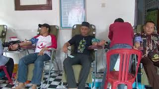 Indonesian Ahmadi Muslims donate blood