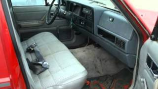 1989 Jeep Eagle Comanche Pioneer Used Cars - OMAHA,Nebraska