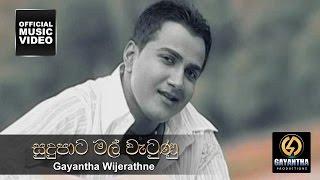 Sudu Pata Mal Wetunu - Gayantha Wijerathne