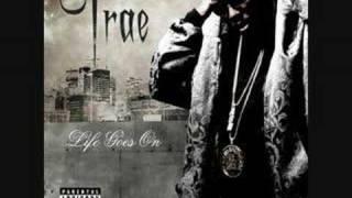 Trae  Feat. Shyna - Ghetto Pain