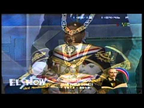 """CDLP participa en panel sobre la vida secreta de Duarte en programa """"El Show del Mediodia"""""""