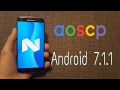 Galaxy S7/edge Cypher OS  Android 7.1.1