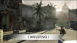 Black Ops Dualtage :: I BURTON I & I WILLSTING I