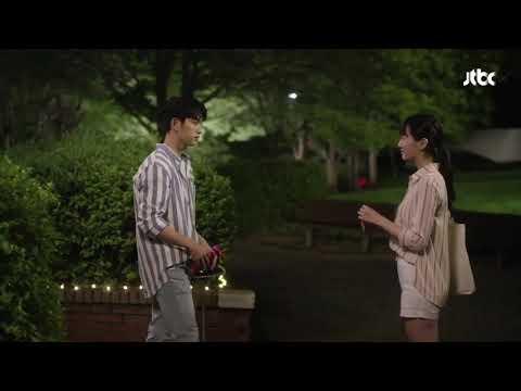 Magic School EP16 Preview GOT7 Jinyoung Kiss Scene Cut