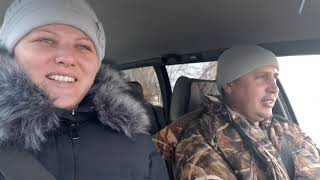 Рыбалка на озере Ушкуль Ремонт машины Посылка с Joom