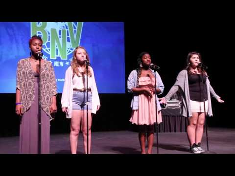 "2014 - Brave New Voices (Finals) - ""Feminism"" by Denver Team"