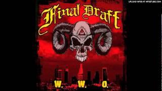 Final Draft - W.W.O.