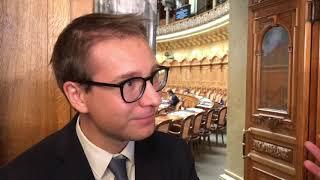 FDP-Nationalrat Philippe Nantermod über Viola Amherd